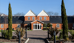 Princess Christian Care Home Surrey