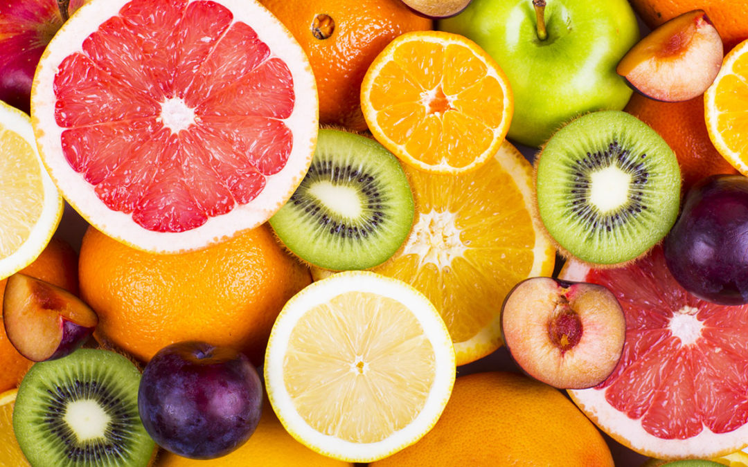 Vitamin C and the immune system