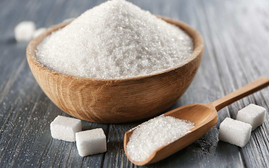The effects of sugar on the immune system